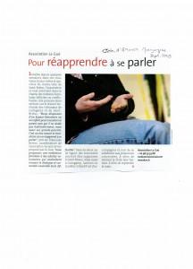 2009-09 Côtes d'Armor Magazine